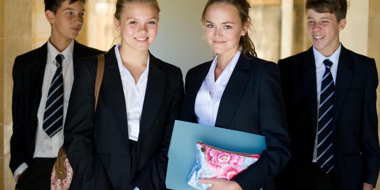 U.K. boarding School Specialists