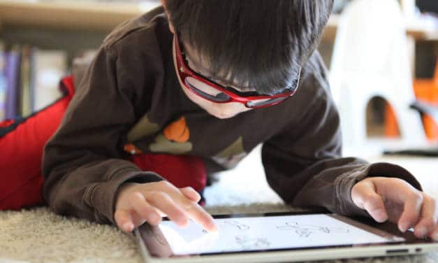 Screening Your Child's Screen Time