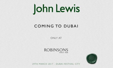 John Lewis opens in March 2017