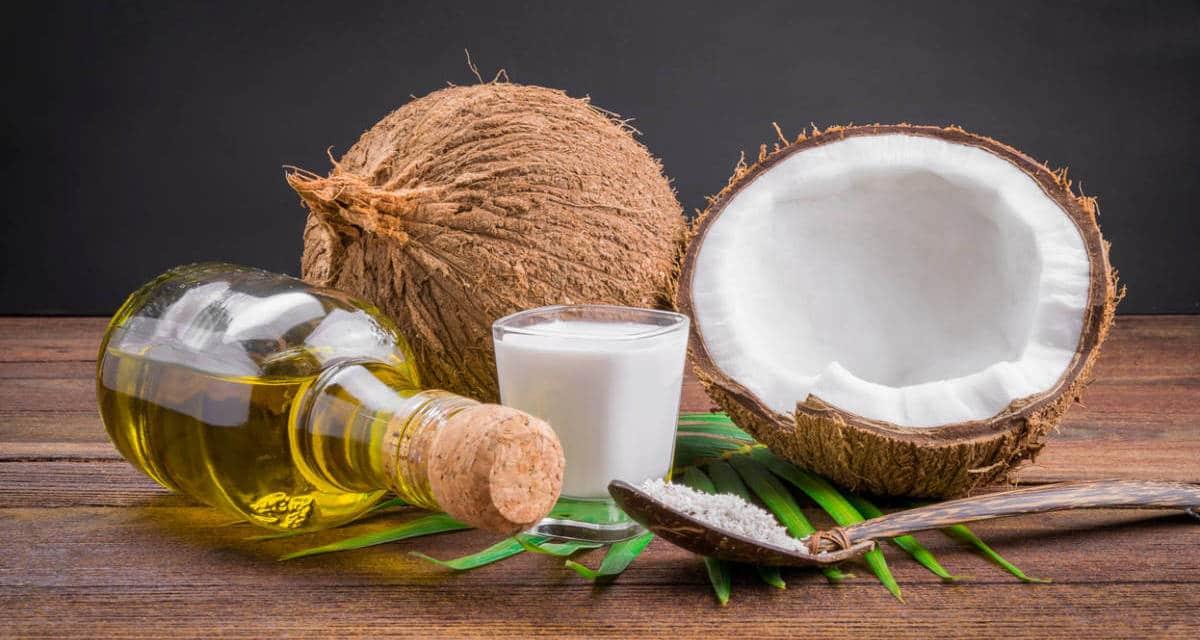 Brilliant ways to use coconut oil