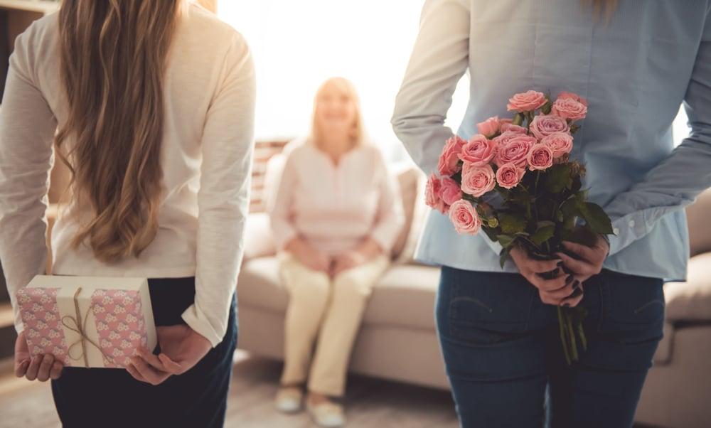 How to spot a Mum of a British Mum inDubai…