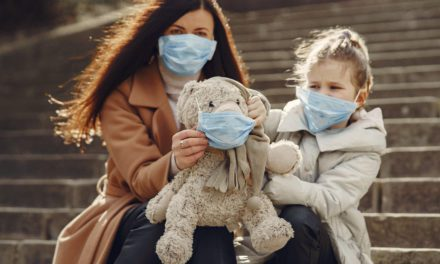 My Reality – Part 2 – Being a doctor's wife during the COVID-19 pandemic