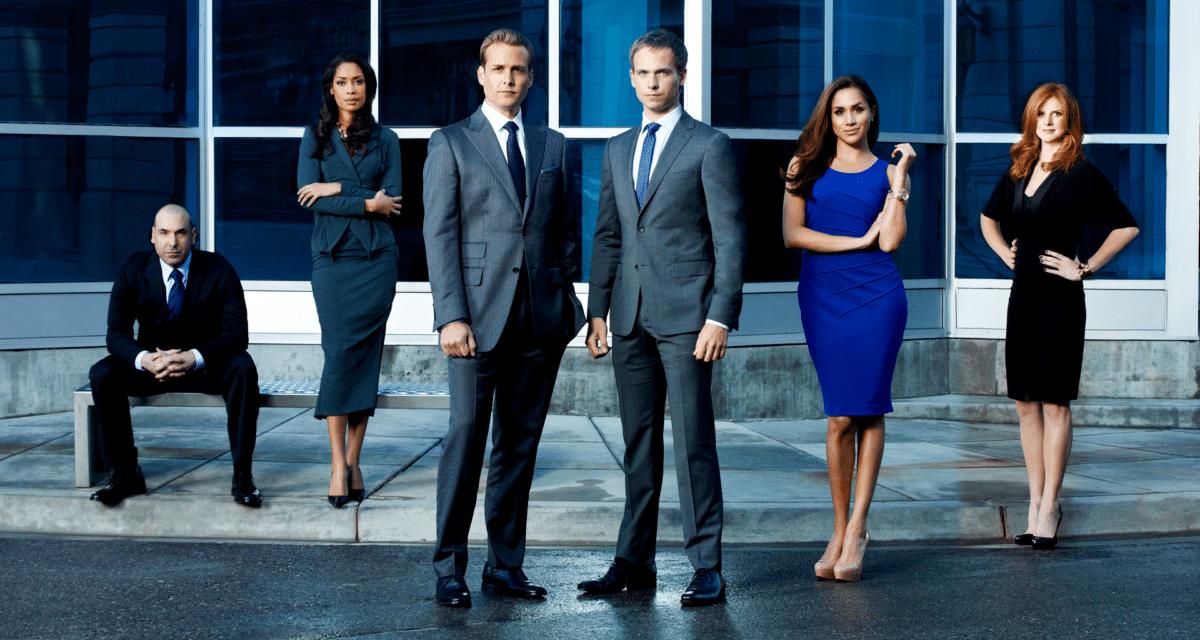 Must watch british tv shows
