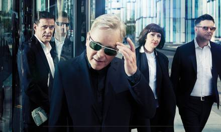 Special offer on New Order tickets – one day only!