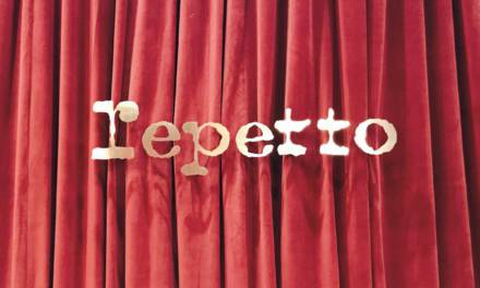 Repetto Exclusive Shopping Event