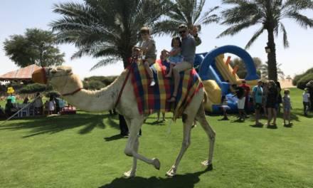 Tried & Tested – Al Forsan Family Brunch at Bab Al Shams