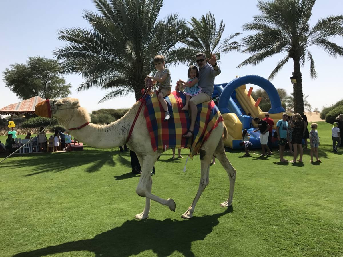 Tried Tested Al Forsan Family Brunch At Bab Al Shams