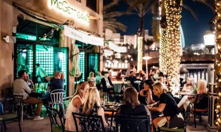 McGettigan's at the Souk Madinat – A Top Tip for Tuesday's Ladies Nights!