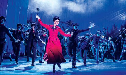 Special Offer for Mary Poppins tickets for British Mums at Dubai Opera!
