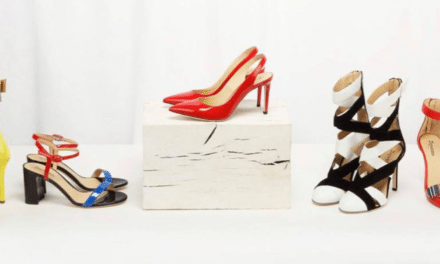 Repetto Boutique – Inspirational French Fashion at its best