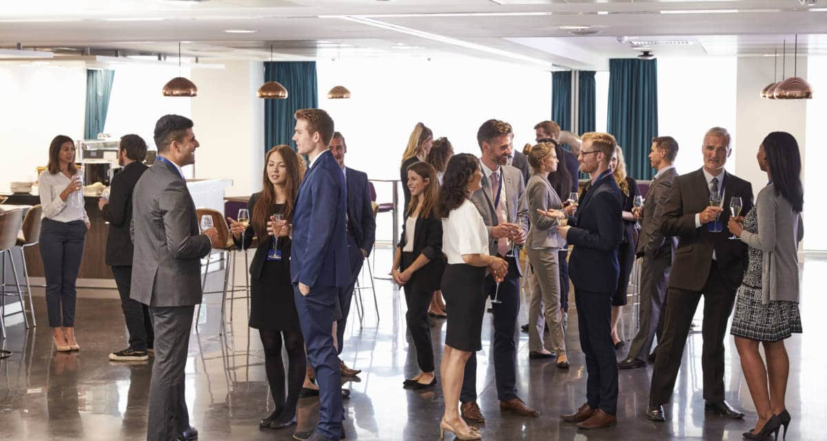 Why Networking Is So Important For Your Start Up Business In Dubai