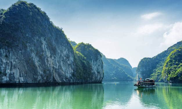 If You're Thinking About A Holiday In Vietnam…
