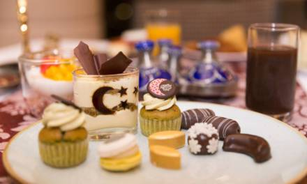 Brunch, Lunch and Afternoon Tea – What's open this Ramadan that you will love!