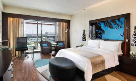 Tried & Tested – Marriott Al Forsan, Abu Dhabi