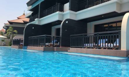 Swim Out Rooms at The Anantara The Palm – A Perfect Family Staycation