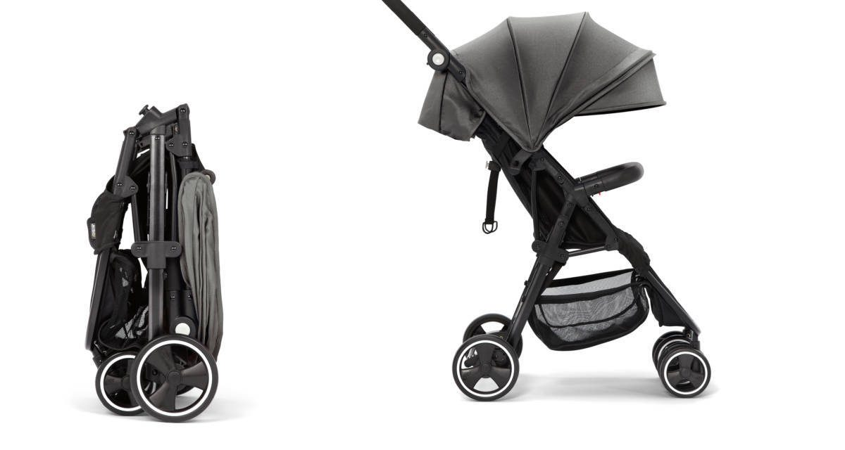Trending Travel Strollers British Mums