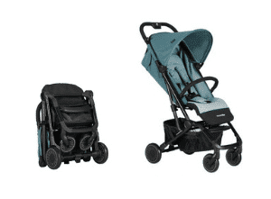 TRENDING TRAVEL STROLLERS - British Mums