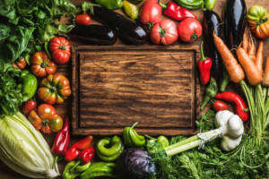 What every Mum needs to know about raw food
