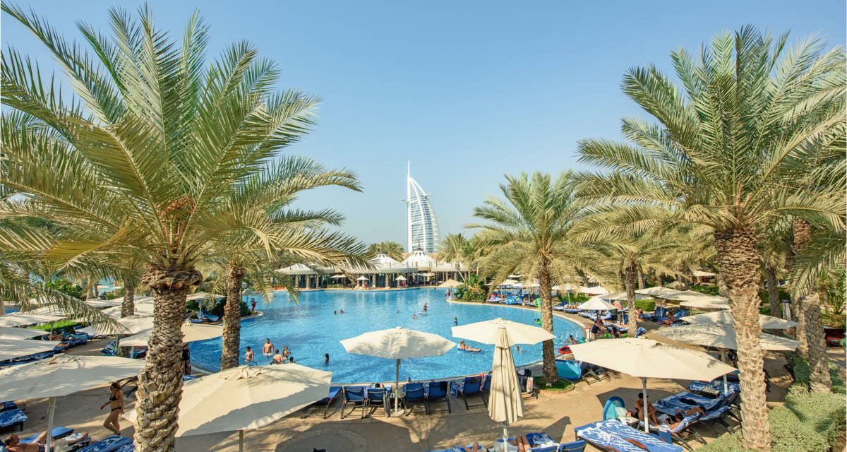 Staycation Inspiration in the Northern Emirates