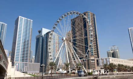 FAMILY DAYS OUT – THINGS TO DO IN SHARJAH