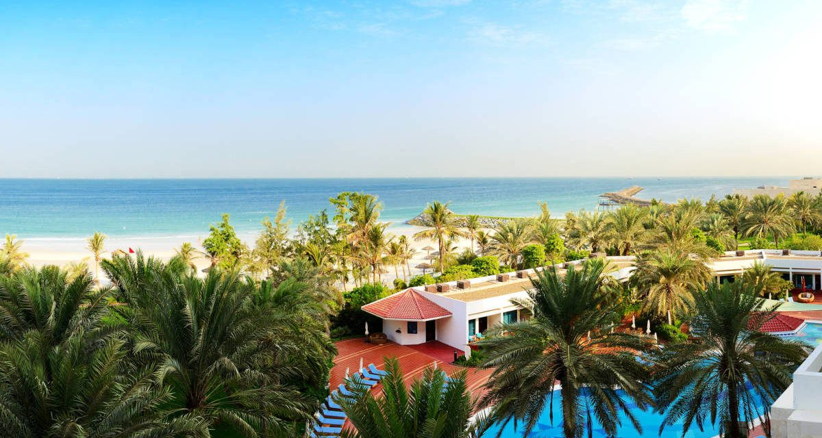 EID GETAWAY INSPIRATION FOR A TRIP TO REMEMBER