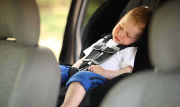 Car Seat Safety in the UAE