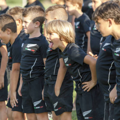 WIN A PLACE FOR YOUR CHILD AT THE HAKA SUMMER RUGBY CAMP – WORTH AED1,500!