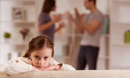 How to Tell Your Children About Your Divorce