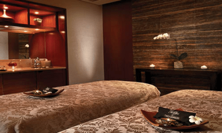 TRIED & TESTED – THE SPA AT ADDRESS MONTGOMERIE