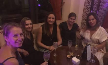 British Mums' New to Dubai at Bahri Bar