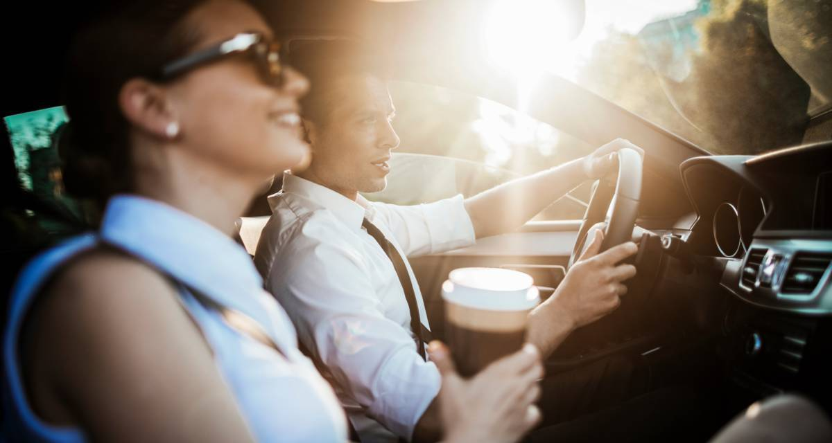 A Coffee A Day Keeps Tiredness At Bay For Nearly Half Of Those Who Drive In The UAE