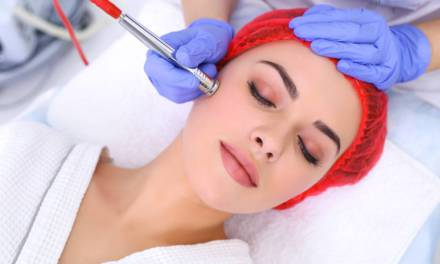 Microdermabrasion Facials Gain Popularity In The UAE