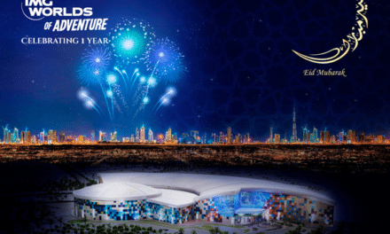 Amazing Prizes This EID with IMG Worlds of Adventure