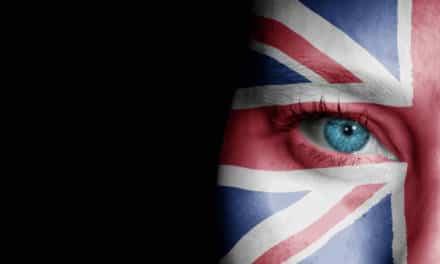 BREXIT AND OTHER UK MATTERS; ARE YOU TOO FAR AWAY TO CARE?