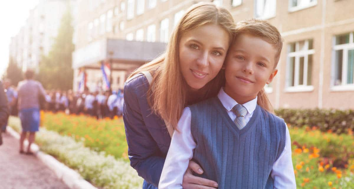 HOW TO PREPARE YOUR CHILD TO TRANSITION TO BOARDING SCHOOL