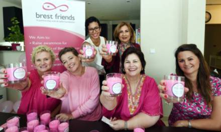 Supporting Breast Cancer Awareness – The Amazing Work of The Pink Ribbon Crafters