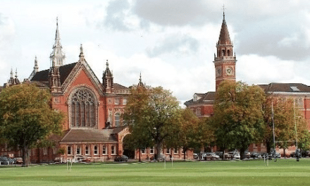Boarding schools in London and within the M25 area