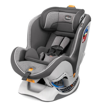 SAFETY FIRST! WIN ONE OF 5 CHICCO NEXTFIT CAR SEATS WITH CHEVROLET – WORTH AED1,400 EACH!