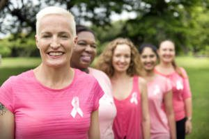 Breast Cancer and my road to recovery by Pippa Wicks