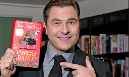 British Greats David Walliams, Richard & Judy, Floella Benjamin & Judith Kerr To Feature at Emirates Airline Festival of Literature