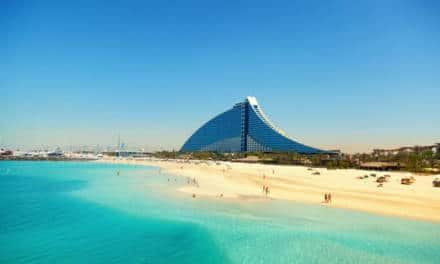 Jumeirah Beach Hotel Launches A Daily Beach Pass That Includes Wild Wadi AND F&B!