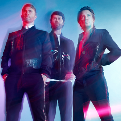 WIN 2 GOLDEN CIRCLE TICKETS TO SEE TAKE THAT LIVE IN DUBAI – WORTH AED1,300!