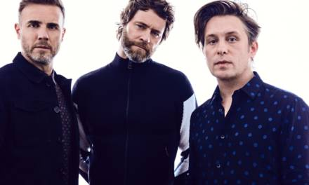 BREAKING NEWS: TAKE THAT LIVE IN DUBAI CONCERT MOVES TO WEDNESDAY 29TH NOVEMBER