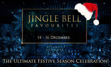 Jingle Bell Favourites And Brilliant Shows Happening at Dubai Opera This December