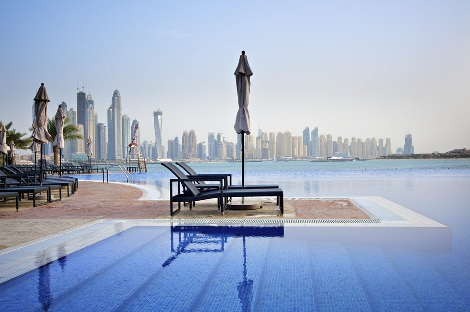 British Airways' Black Friday Deals Launch with Fights To Dubai From £339 And Abu Dhabi From £319!