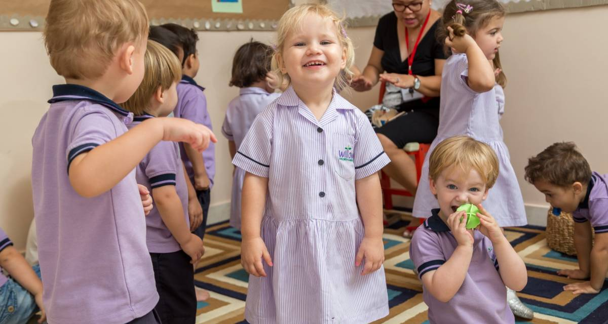 The Importance of Health and Hygiene in Nursery