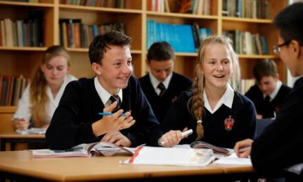If You're Considering A Boarding School Education For Your Child, Then This Is THE EVENT To Attend