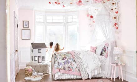 Pottery Barn Kids Have Just Launched Their New Collection And You're Going To LOVE It!