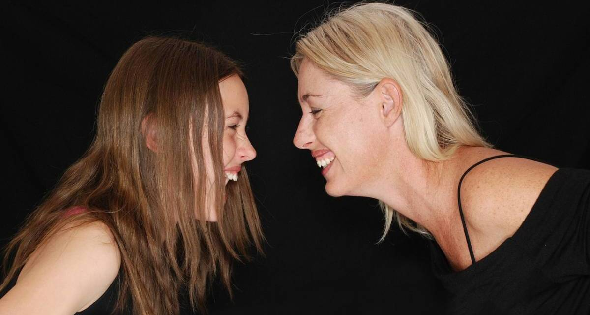 Why The Mother-Daughter Relationship Is The Most Important Relationship You Will Ever Have In Your Life