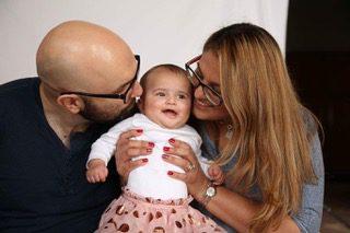 My story about adoption by British mum Farheen Effandi Chaudari